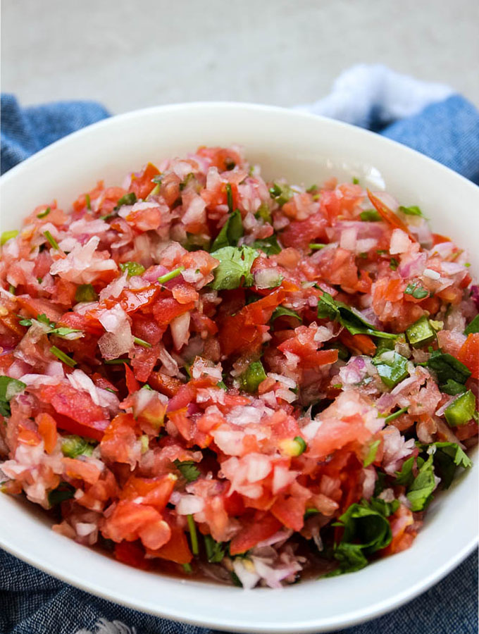 60+ Salsa Recipes That Will Tempt Your Tastebuds